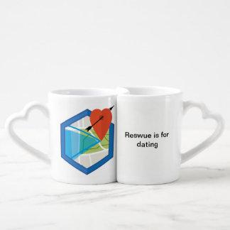Reswue nesting cups