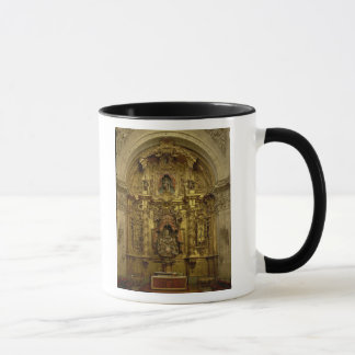 Retable of the Sacrament Chapel Mug