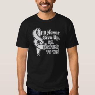 Retinoblastoma Fighting To Win T-shirts