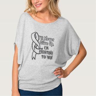 Retinoblastoma Fighting To Win Tshirt