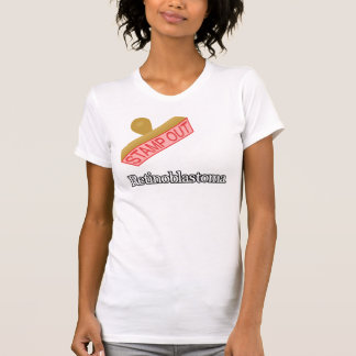 Retinoblastoma T-Shirt