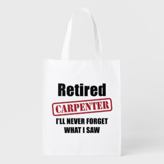 Retired Carpenter