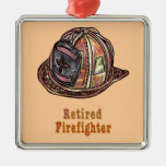 Retired Firefighter