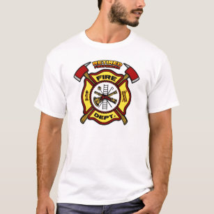 Retired Fire Fighter Gifts & Gift Ideas | Zazzle UK