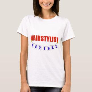 RETIRED HAIRSTYLIST T-Shirt