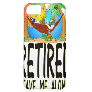 Retired iPhone 5C Case