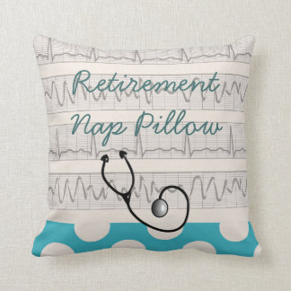 Retired Medical Nap Pillow