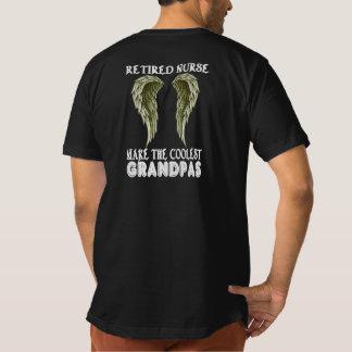 Retired Nurses T Shirts