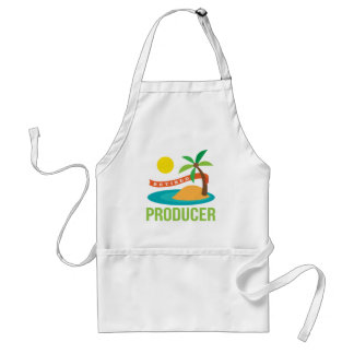 Retired Producer Gift Aprons
