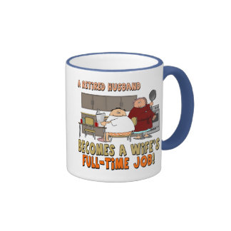 Retirement Gifts and Retirement T-shirts Mugs