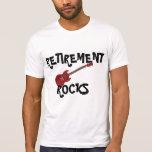 Retirement Rocks T-shirt