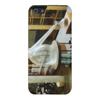 Retort in Chem Lab Cases For iPhone 5