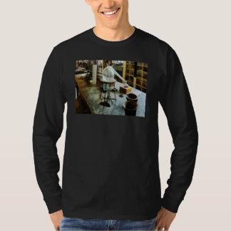 Retort in Chem Lab Shirts