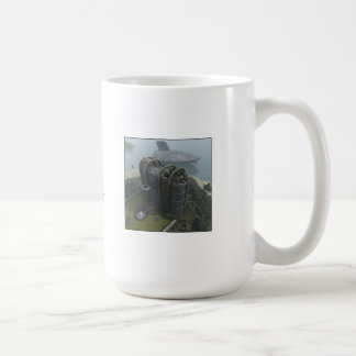 """Retreat"" Mug"