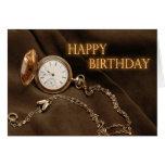 Retrieve Time Birthday