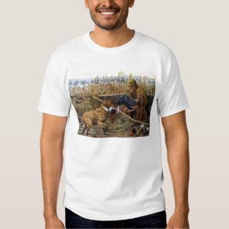 Retrievers & Water Spaniel shirt
