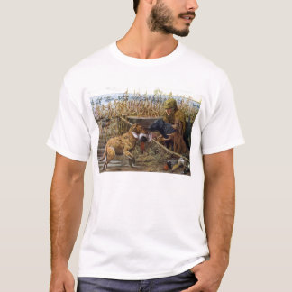 Retrievers & Water Spaniel shirt