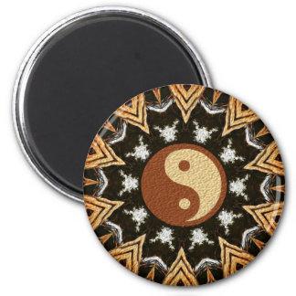 Retro 147 6 cm round magnet
