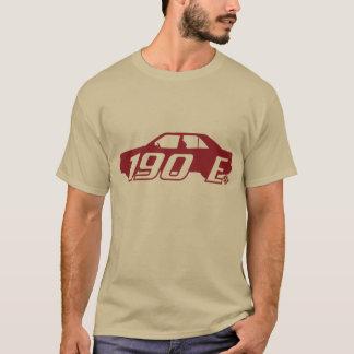 Retro 190 E Shirt