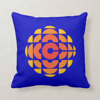 Retro 1974-1986 cushion