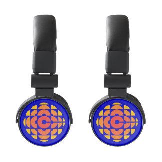 Retro 1974-1986 headphones