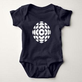 Retro 1986-1992 - White Baby Bodysuit
