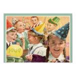 Retro 65th Birthday Party 1949 Childhood Memories