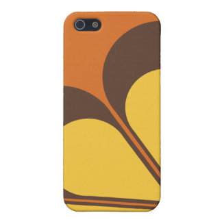 Retro 70s iPhone 5 covers
