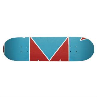 Retro 80 Skateboard