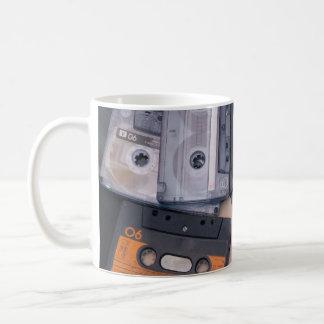 Retro 80's Design Coffee Mug