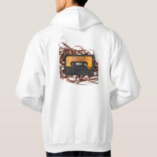 Retro 80's Design Hoodie