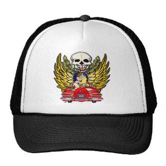 Retro 80th Birthday Gifts Hat