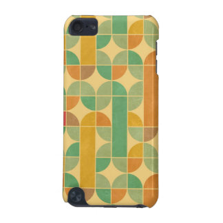 Retro abstract pattern iPod touch 5G covers