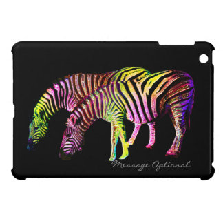 Retro Africa 4 iPad Mini Case