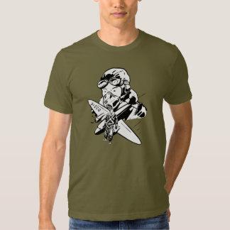Retro Airman Tshirts