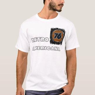 RETRO, AMERICANA T-Shirt