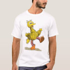 Retro Art Big Bird T-Shirt