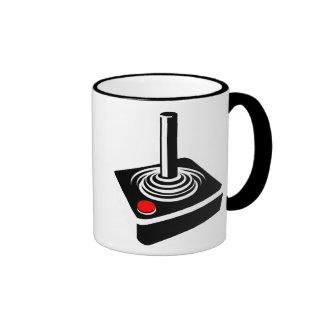 """Retro """"Atari"""" Style Joystick coffee mug"""