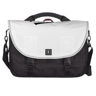 Retro Atlanta Logo Bag For Laptop