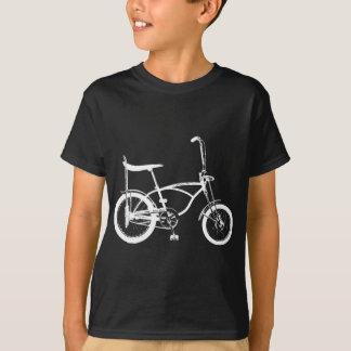 Retro Banana Seat Bike T-Shirt