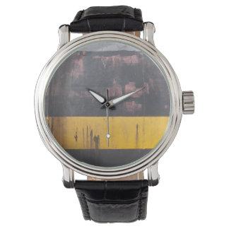 Retro Band Watch