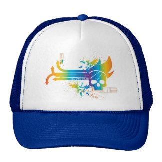 Retro Be Boutique Trucker Hat