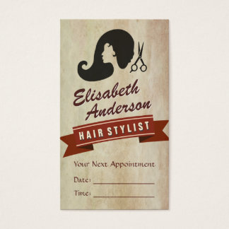 Retro Beauty - Hair Salon Stylist Appointment