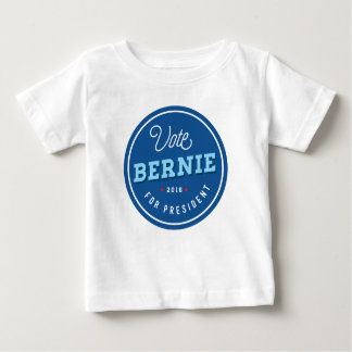Retro Bernie Baby T-Shirt