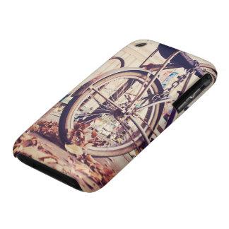 Retro bike iPhone 3 Case-Mate case