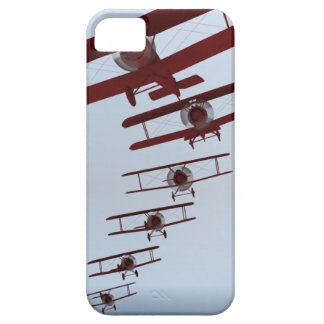 Retro Biplane Case For The iPhone 5