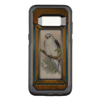 Retro Birds. OtterBox Commuter Samsung Galaxy S8 Case