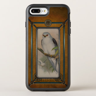 Retro Birds. OtterBox Symmetry iPhone 8 Plus/7 Plus Case