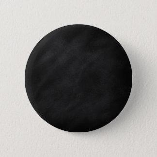 Retro Black Chalkboard Texture 6 Cm Round Badge