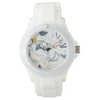 Retro Boom-A-Rang! Wristwatches